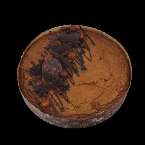 Brownie choc 3