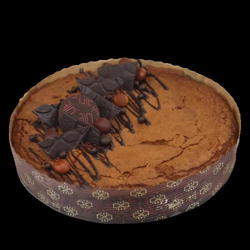 Brownie choco 1