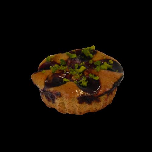 pistache griotte